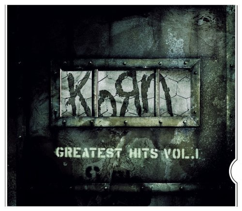 Greatest Hits by Korn (2010-05-05)