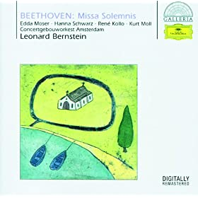 """Beethoven: Mass In D, Op.123 """"Missa Solemnis"""" - Agnus Dei: Agnus Dei"""