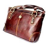 StonKraft Women's Handbag (Brown)