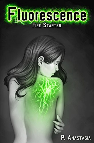 Fluorescence: Fire Starter by P. Anastasia ebook deal