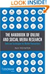 The Handbook of Online and Social Med...
