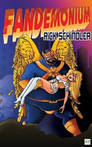 Sale alerts for Wattle Publishing Limited Fandemonium: A Comic Novel - Covvet