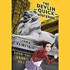 Into the Lion's Den Hörbuch von Linda Fairstein Gesprochen von: Kathleen McInerney