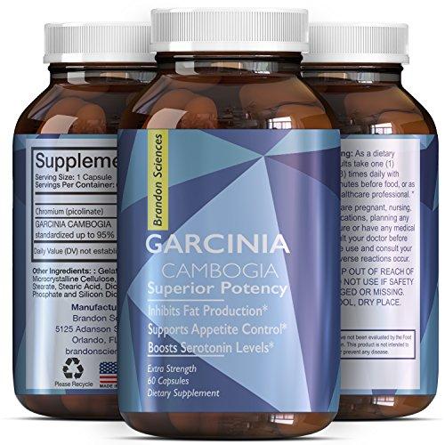 Garcinia essentials funker det