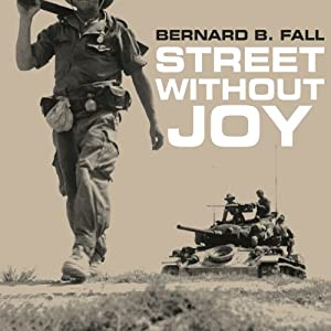 Street Without Joy Audiobook
