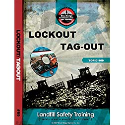 Lockout/Tag-out