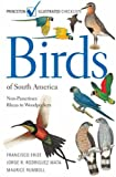 img - for Birds of South America: Non-Passerines: Rheas to Woodpeckers (Princeton Illustrated Checklists) book / textbook / text book