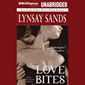 Love Bites: Argeneau Vampires, Book 2 | Lynsay Sands