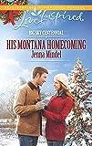 img - for His Montana Homecoming (Big Sky Centennial) book / textbook / text book