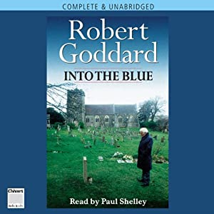 Into the Blue | [Robert Goddard]