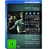"The Social Network (2-Disc Collector's Edition)von ""Jesse Eisenberg"""