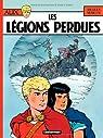 Alix, tome 6 : Les Légions perdues par Martin