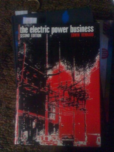 The Electric Power Business PDF