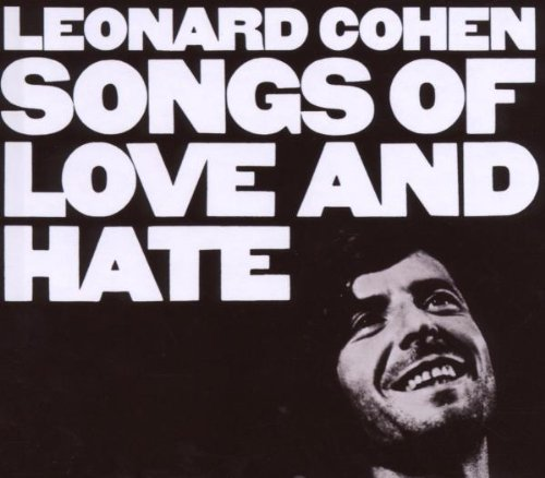 Songs of Love and Hate artwork
