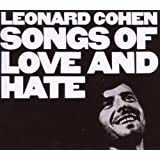 "Songs of Love & Hatevon ""Leonard Cohen"""