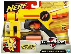 Nerf N-Strike Nite Finder EX-3