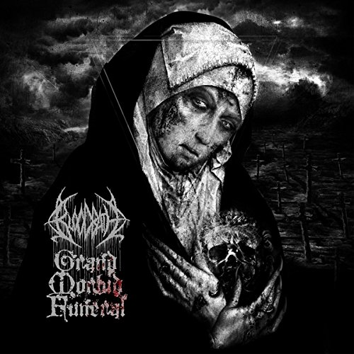 Bloodbath-Grand Morbid Funeral-CD-FLAC-2014-DeVOiD Download