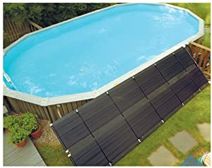 SmartPool SunHeater-Solar Heating System by Smartpool