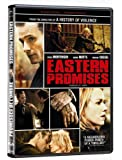Eastern Promises / Les promesses de l'ombre (Bilingual) (Widescreen)