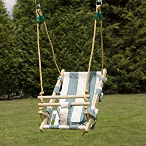 TP Deck Chair Baby Swing Chair TP91 Toys