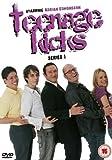 Teenage Kicks [DVD] [2008]
