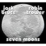 Seven Moons ~ Jack Bruce