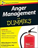 img - for Anger Management For Dummies book / textbook / text book
