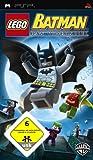 echange, troc LEGO Batman für Sony PSP [import allemand]