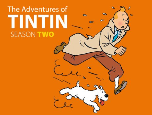 The Adventures of Tintin, Season 2