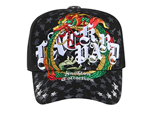 Hats & Caps Shop Lackpard in Dragon Design Caps - By TheTargetBuys