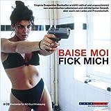 Baise-moi - Fick mich. 6 CDs - Virginie Despentes