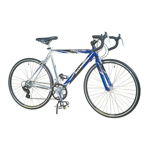 Schwinn Prelude Men's Road Bike (700c Wheels)