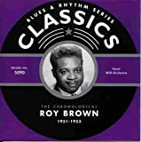 echange, troc Roy Brown - 1951-1953