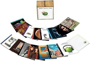 Apple Records Box Set