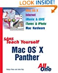Sams Teach Yourself Mac OS X Panther...