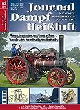 Magazine - Journal Dampf & Hei�luft [Jahresabo]