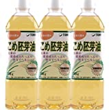 こめ胚芽油(750gx6本入り)