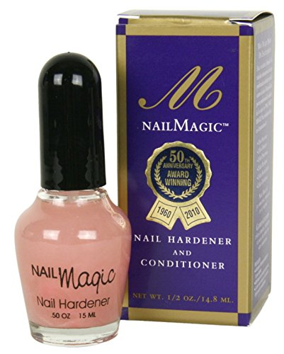 NAIL MAGIC Nail Strengthener 0.5oz