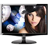 ViewSonic VX2439WM 24-Inch Wide Full HD Monitor features HDMI Input and SRS ....