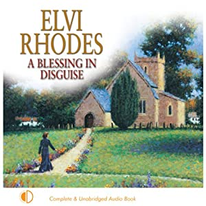 A Blessing in Disguise Audiobook