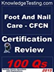 Foot and Nail Care - CFCN Certificati...