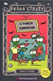img - for Freak Street - A Fam lia Zombieson book / textbook / text book