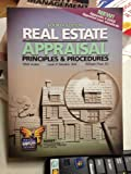 img - for Real Estate Appraisal Principles and Procedures book / textbook / text book