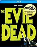 The Evil Dead [Blu-ray] cover.