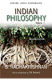 Indian Philosophy: Volume I: with an Introduction by J.N. Mohanty (Oxford India Collection)