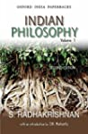 Indian Philosophy: Volume I: with an...