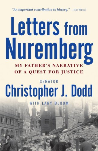 Letters from Nuremberg: My Father