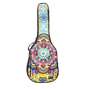 Acoustic Guitar Case Parent by Phitz