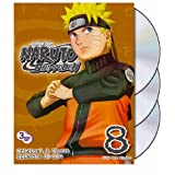 Naruto Shippuden: Set Eight