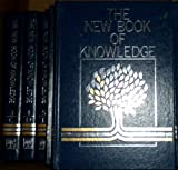 img - for The New Book of Knowledge book / textbook / text book